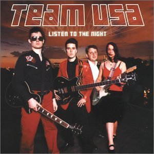 Team Usa Listen To The Night