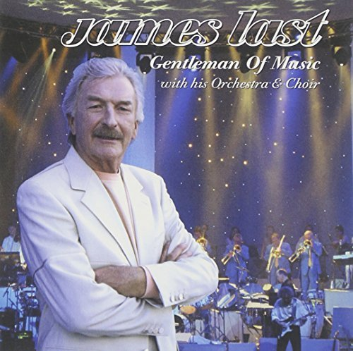 James Last Gentlemen Of Music 2 CD