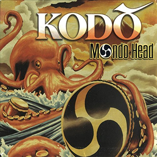 Kodo Mondo Head Produced By Hart*mickey