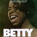 Betty Carter Social Call