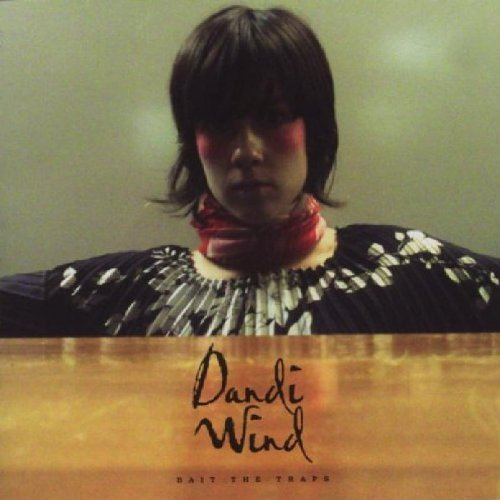 Dandi Wind Bait The Traps Enhanced CD