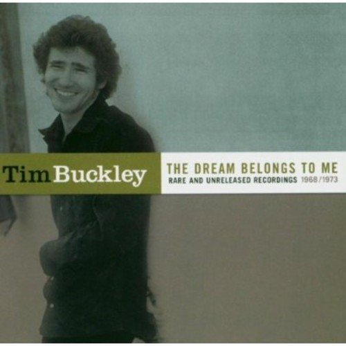 Tim Buckley Dream Belongs To Me