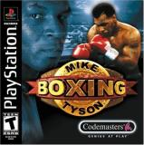 Psx Mike Tyson Boxing T