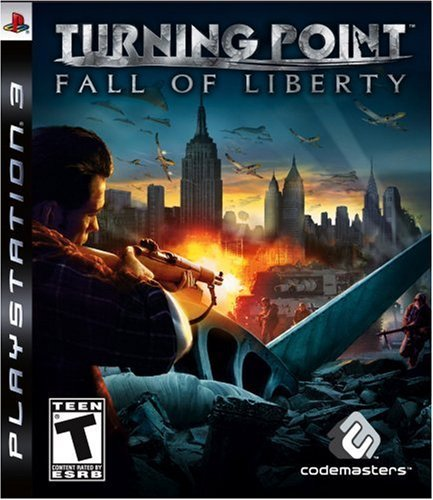 Ps3 Turning Point Rp