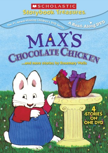 Max's Chocolate Chicken & More Max's Chocolate Chicken & More Nr