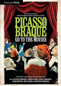 Picasso & Braque Go To The Mov Picasso & Braque Go To The Mov Ed. Version Nr