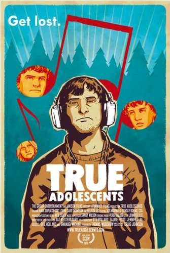True Adolescents True Adolescents Nr