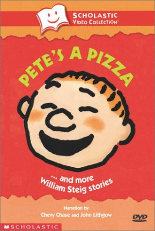 Petes A Pizza Petes A Pizza Clr Nr