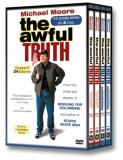 Awful Truth Awful Truth Complete Series Nr 4 DVD