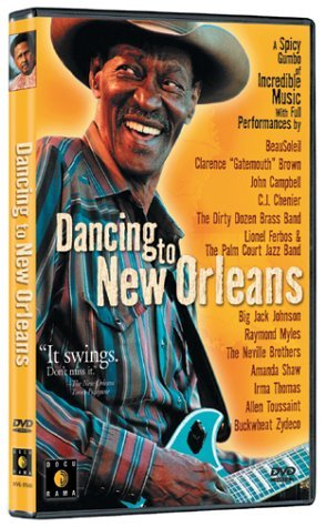 Dancing To New Orleans (dvd) Dancing To New Orleans (dvd) Nr