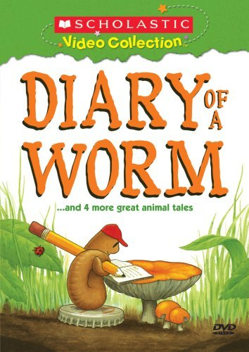 Diary Of A Worm Diary Of A Worm Nr