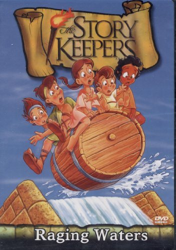 Story Keepers Raging Waters