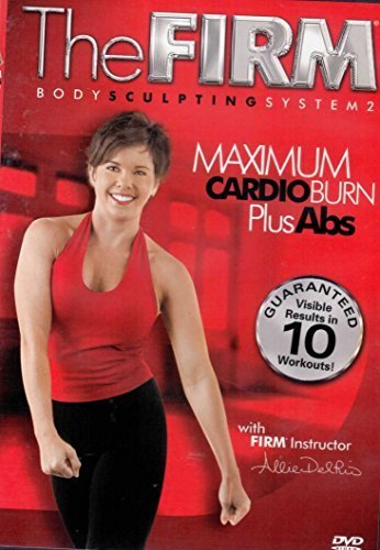 Firm Body Sculpting System 2 Maximum Cardi Firm Body Sculpting System 2 Maximum Cardi