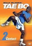 Billy Blanks Tae Bo 2 Contact