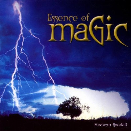 Medwyn Goodall Essence Of Magic