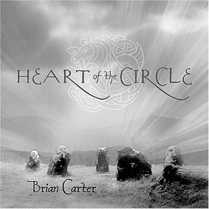 Brian Carter Heat Of The Circle