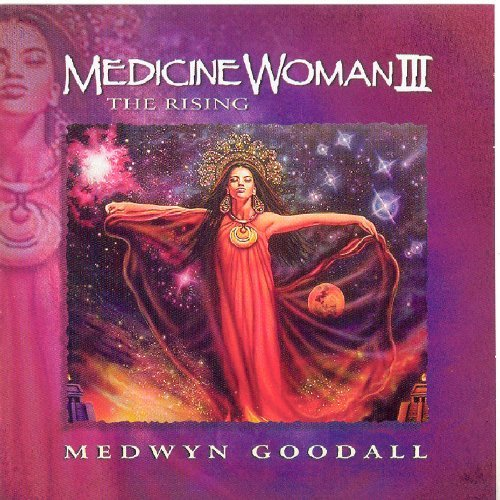 Medwyn Goodall Vol. 3 Medicine Woman The Risi