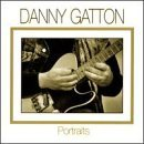 Danny Gatton Portraits