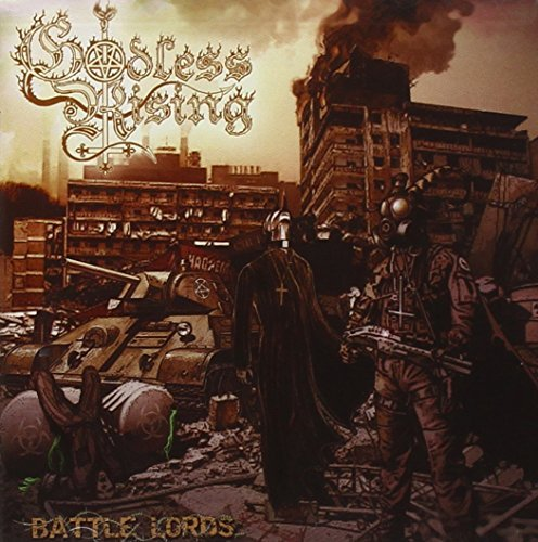 Godless Rising Battle Lords