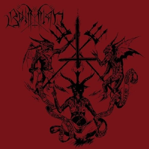 Bahimiron Rebel Hymns Of Left Handed Ter