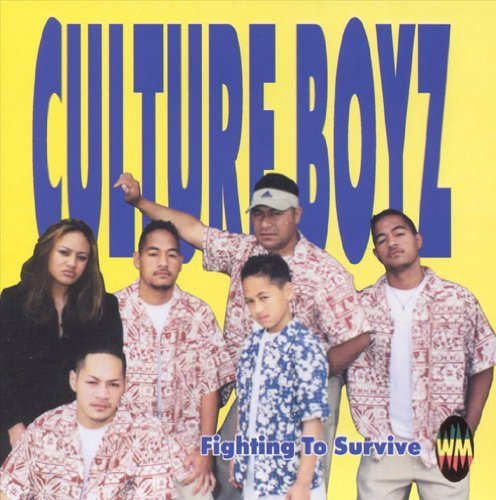 Culture Boyz Fighting To Survive