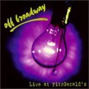 Off Broadway Live At Fitzgeralds
