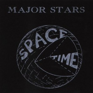 Major Stars Space Time