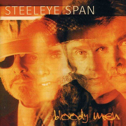 Steeleye Span Bloody Men 2 CD