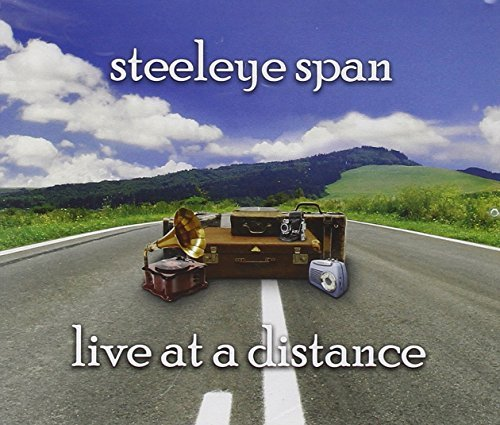 Steeleye Span Live At A Distance
