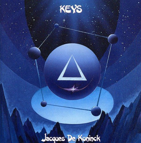 De Koninck Jacques Keys