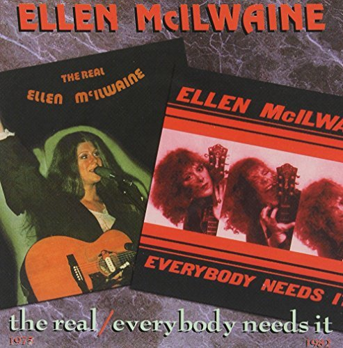 Ellen Mcilwaine Everybody Needs It The Real El Feat. Jack Bruce