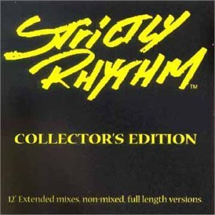 Strictly Rhythm Collector's Strictly Rhythm Collector's Ed Ultra Nate Black Magic 2 CD Set