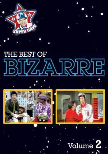 Best Of Bizarre Uncensored Vol. 2 Best Of Bizarre Uncenso Import