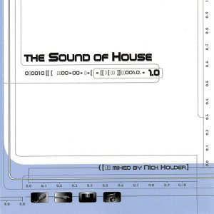 Sound Of House Sound Of House Andrea Green Lite Manmachine Holder Neon Lights Amador