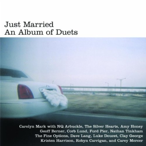 carolyn-mark-just-married-an-album-of-duet