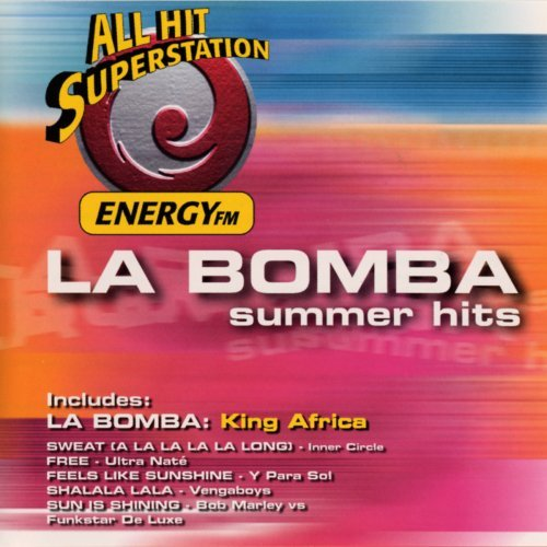La Bomba Summer Hits Import Can