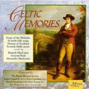Reid/Maccunn/Mackenzie/Gillis//Celtic Memories@Campbell/Goodman/Greenberg/&