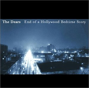 Dears End Of A Hollywood Bedtime Sto Import Can