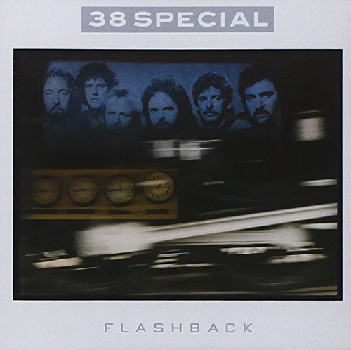 38 Special Flashback Best Of Import Can