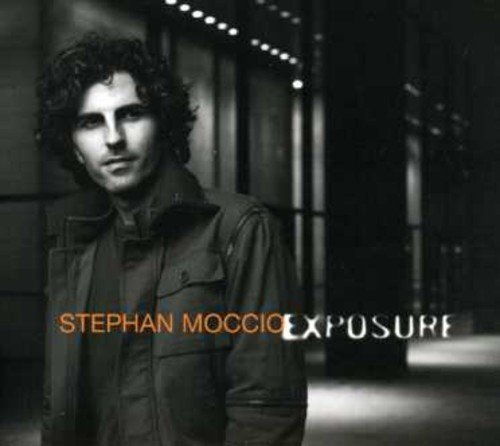 Stephan Moccio Exposure Import Can