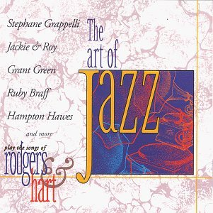 art-of-jazz-rogers-hart-hawes-grappelli-freeman-green-art-of-jazz