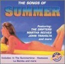 Songs Of Summer Songs Of Summer
