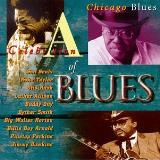 Celebration Of Blues Chicago Blues Guy Arnold Rush Dawkins Seals Celebration Of Blues
