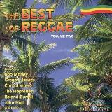 Best Of Reggae Vol. 2 Best Of Reggae Marley Crucial Vibes Burrell Best Of Reggae