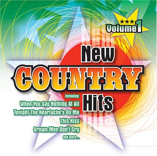 New Country Hits Vol. 1 New Country Hits