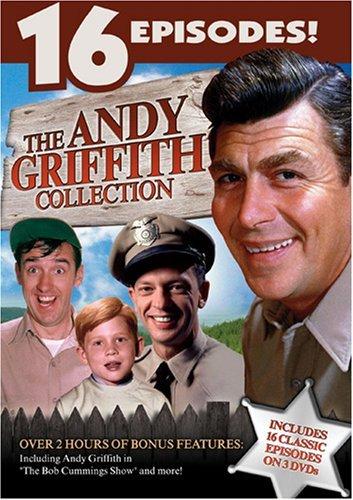 Andy Griffith Show Andy Griffith Show 3 DVD Set