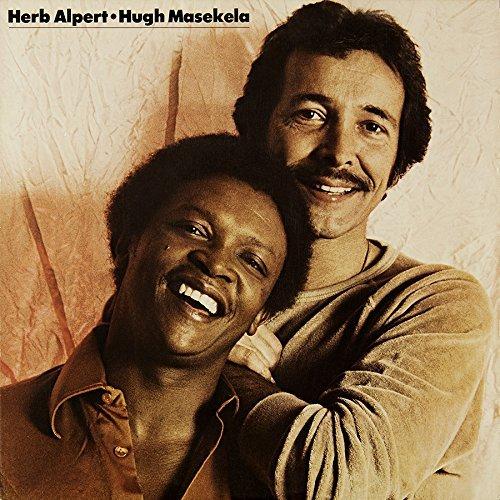 Herb Alpert & Hugh Masekela/Herb Alpert / Hugh Masekela