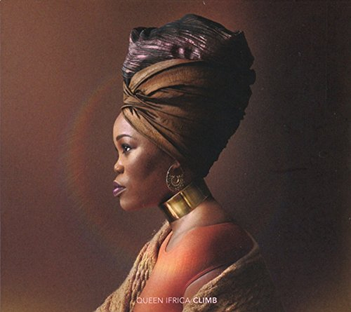 Queen Ifrica/Climb@Import-Can