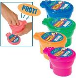 Toy Potty Noise Putty
