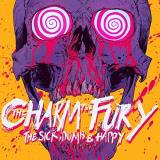 Charm The Fury When The Sick Dumb & Happy (yellow Vinyl)